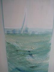 Gemälde Acryl
