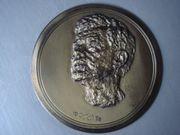 Sports Memorial Medaille John F