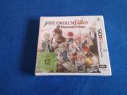 Fire Emblem Fates Vermächtnis Nintendo