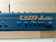Yamaha RM1x Groovebox Sequencer
