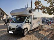 Wohnmobil SUN LIVING A70 DK