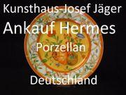 Hermes Porzellan Ankauf Hermes Geschirr