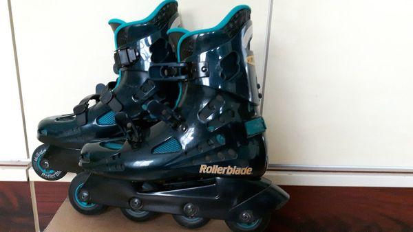 Rollerblades Inliner