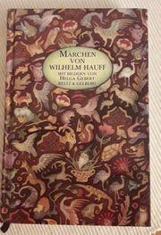 Buch Märchen von Wilhelm Hauff