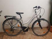 Nagel neues Damen Fahrrad 28