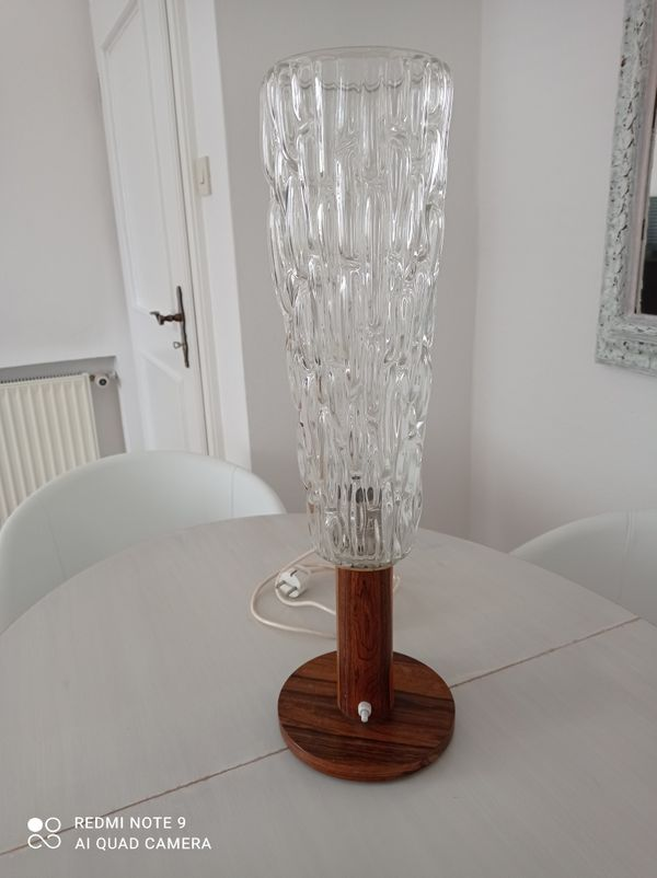 LAMPE - TISCHLAMPE