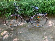 Fahrrad Herren 28 Zoll mit