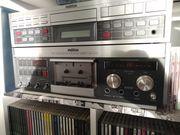 Revox Tape Deck B710