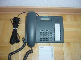 Sonstige Telefone - Siemens Euroset 815 S Komforttelefon