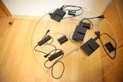 Sony NP-FM500 H Akkus und