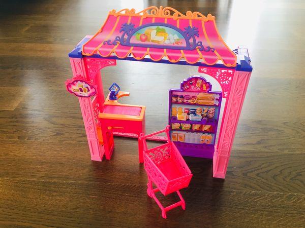 Barbie Einkaufsladen