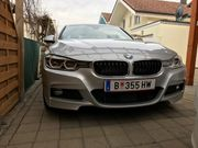 BMW 330e MSport Hybrid mit
