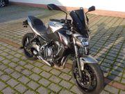 Kawasaki Z650 ABS 8 200km