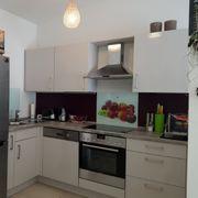 L-förmige Küche inkl Geräte