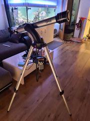 Teleskop mit GoTo