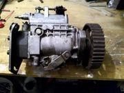Disel Einspritzpumpe VW T3
