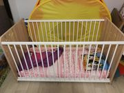 Babybett Winnie