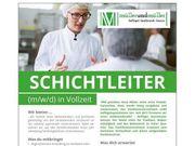 Schichtleiter m w d 0
