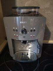 Kaffeemaschine Krups Typ 81