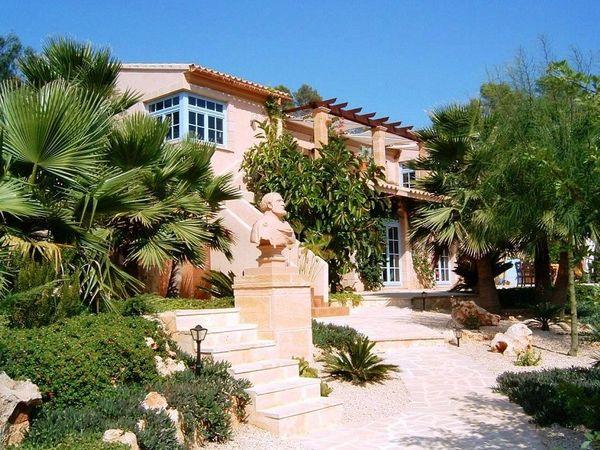 Spanien Mallorca Finca