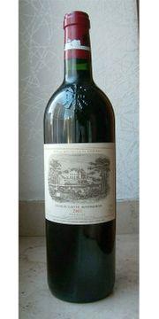 Lafite Rothschild 2001 0 75l