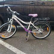 Kinder Jugend Fahrrad