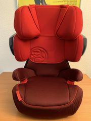 CYBEX GOLD Solution X2-fix Autositz