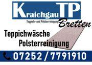 Kraichgau TP Teppichreinigung Teppichbodenreinigung