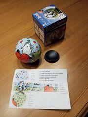 Puzzleball Schön das es dich