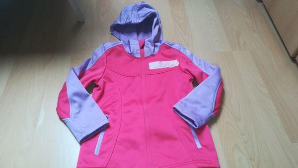online retailer e4a58 acaf6 Größe Hameln 110 Jacke Mädchen 116 Softshelljacke In MpVqzUSG