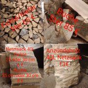 Brennholz aus Bayern Ofenfertig Buche