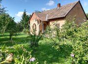Landhaus in ruhiger Lage Balatonr
