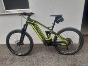 Simplon Fully E- Bike