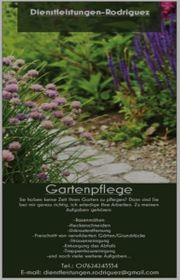 Gartenarbeiten zu top pauschalpreisen