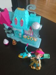 Disney Frozen Eisdiele mit Anna