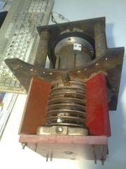 Variometerspule