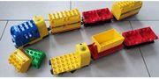 Lego Duplo Lokomotiven elektrisch 2St