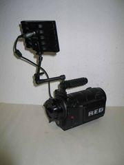 RED ONE MYSTERIUM X Kamera