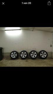 BMW Winterreifen 5er