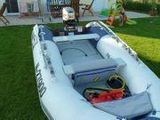 Zodiac Cadet 340S Schlauchboot mit