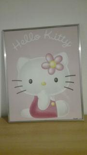 Verschiedene Hello Kitty und Lilly