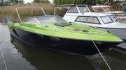 Sportboot Master Kajüte Bj 99