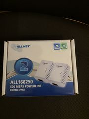 All 168250 Powerline 500 MBPS