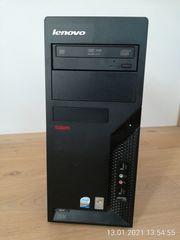 Desktop PC für Homeoffice und