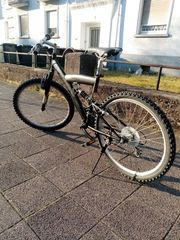 Wertvolles Fahrrad