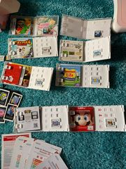 Nintendo 3 DS mit 13