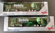 Herpa Trucks Sattelschlepper Diebels HO