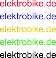 Domain elektrobike de für Sie