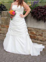 Brautkleid -bitte Angebot machen-