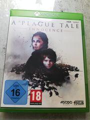A Plague Tale Xbox one